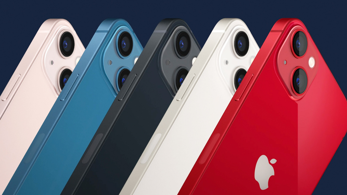 Apple Announces IPhone 13 Lineup With Higher Refresh Rate, New Colors